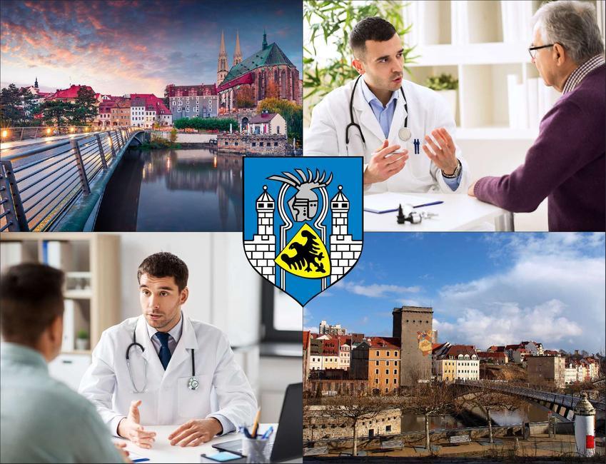 Zgorzelec - cennik prywatnych wizyt u chirurga - sprawdź lokalne ceny