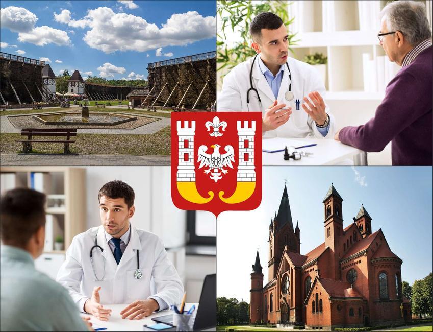 Inowrocław - cennik prywatnych wizyt u chirurga - sprawdź lokalne ceny