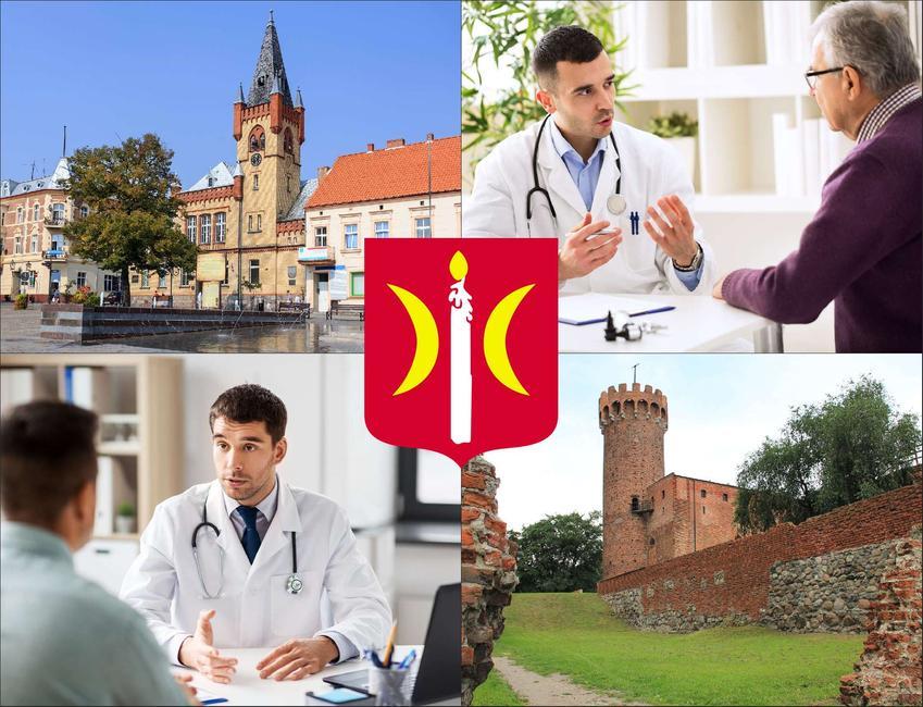 Świecie - cennik prywatnych wizyt u chirurga - sprawdź lokalne ceny