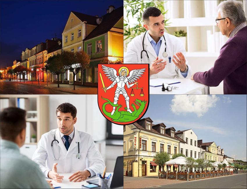 Biała Podlaska - cennik prywatnych wizyt u chirurga - sprawdź lokalne ceny
