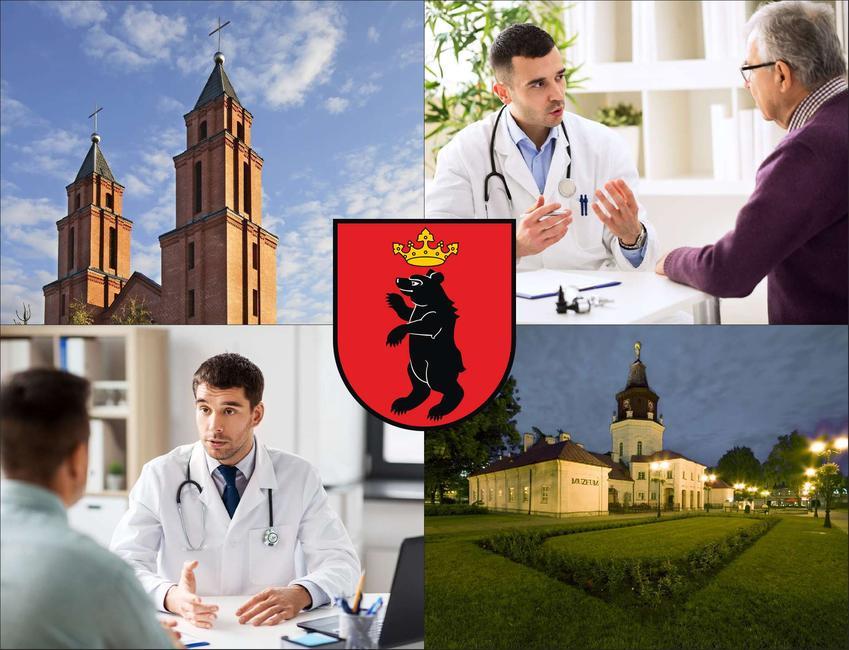 Łuków - cennik prywatnych wizyt u chirurga - sprawdź lokalne ceny