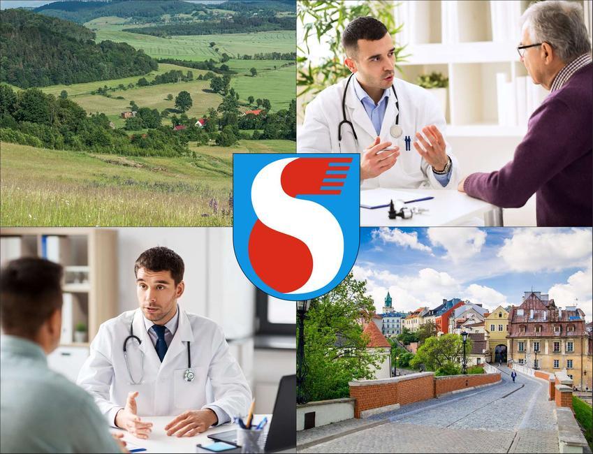 Świdnik - cennik prywatnych wizyt u chirurga - sprawdź lokalne ceny