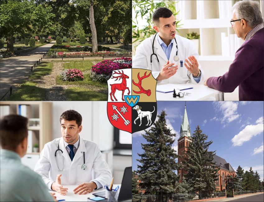 Żary - cennik prywatnych wizyt u chirurga - sprawdź lokalne ceny