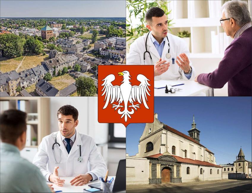 Piotrków Trybunalski - cennik prywatnych wizyt u chirurga - sprawdź lokalne ceny