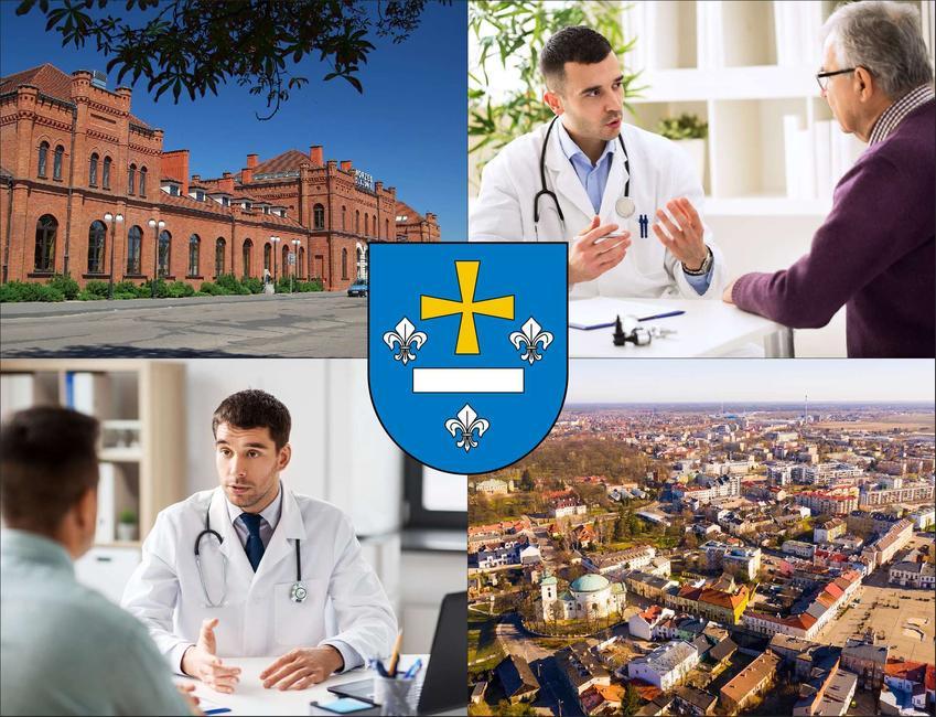 Skierniewice - cennik prywatnych wizyt u chirurga - sprawdź lokalne ceny