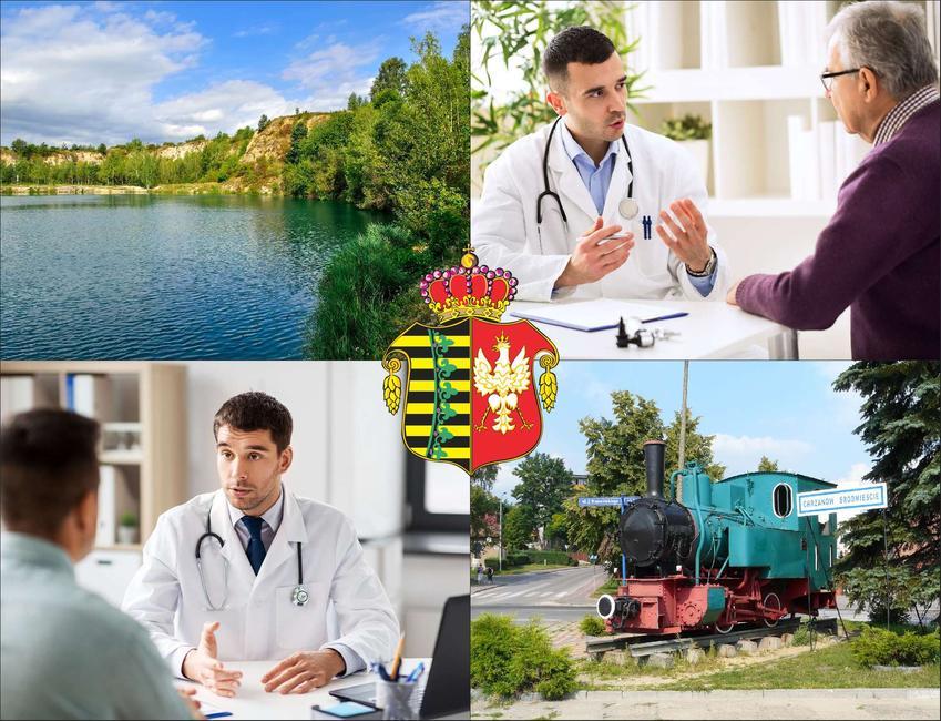 Chrzanów - cennik prywatnych wizyt u chirurga - sprawdź lokalne ceny