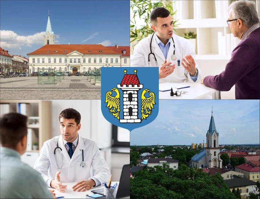 Oświęcim - cennik prywatnych wizyt u chirurga - sprawdź lokalne ceny