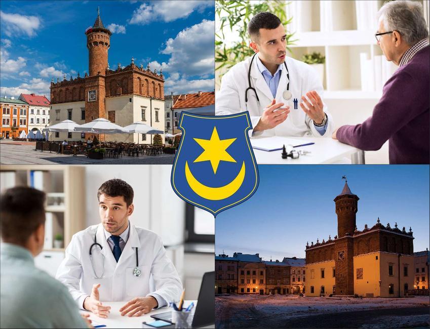 Tarnów - cennik prywatnych wizyt u chirurga - sprawdź lokalne ceny