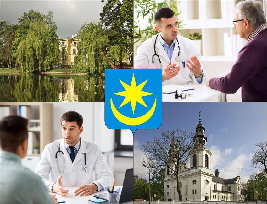 Mińsk Mazowiecki - cennik prywatnych wizyt u chirurga - sprawdź lokalne ceny