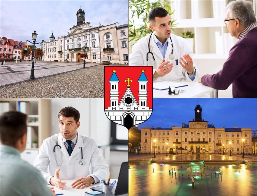 Płock - cennik prywatnych wizyt u chirurga - sprawdź lokalne ceny