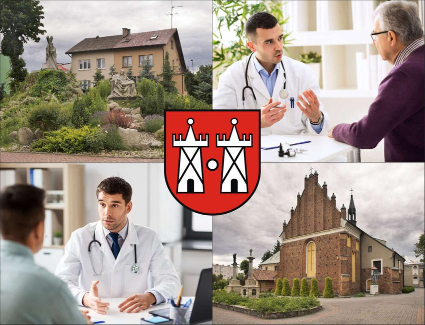 Płońsk - cennik prywatnych wizyt u chirurga - sprawdź lokalne ceny