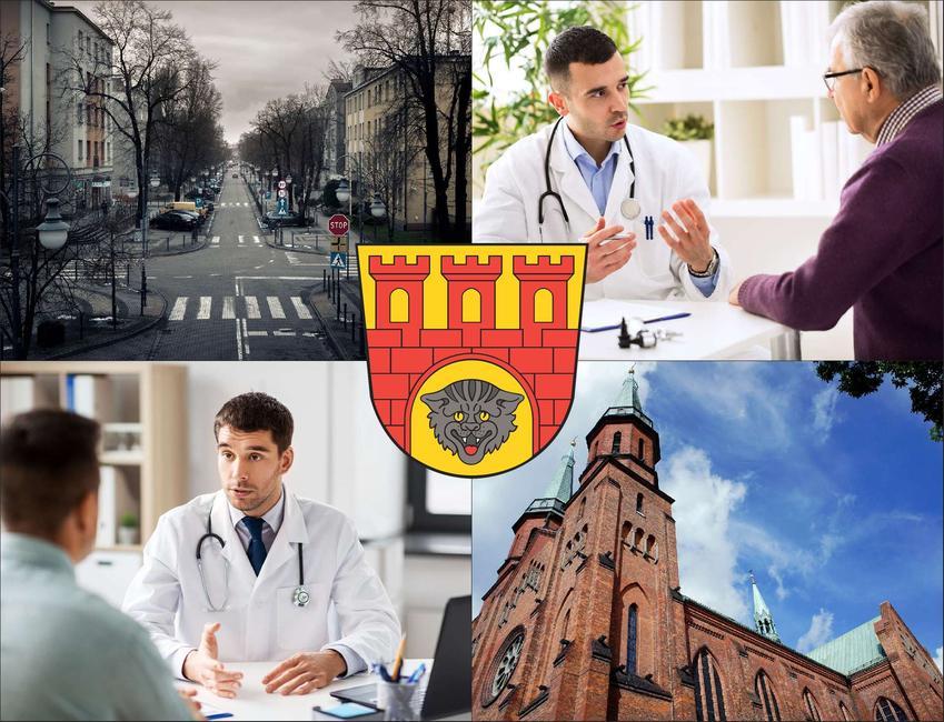 Pruszków - cennik prywatnych wizyt u chirurga - sprawdź lokalne ceny