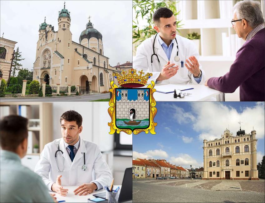 Jarosław - cennik prywatnych wizyt u chirurga - sprawdź lokalne ceny