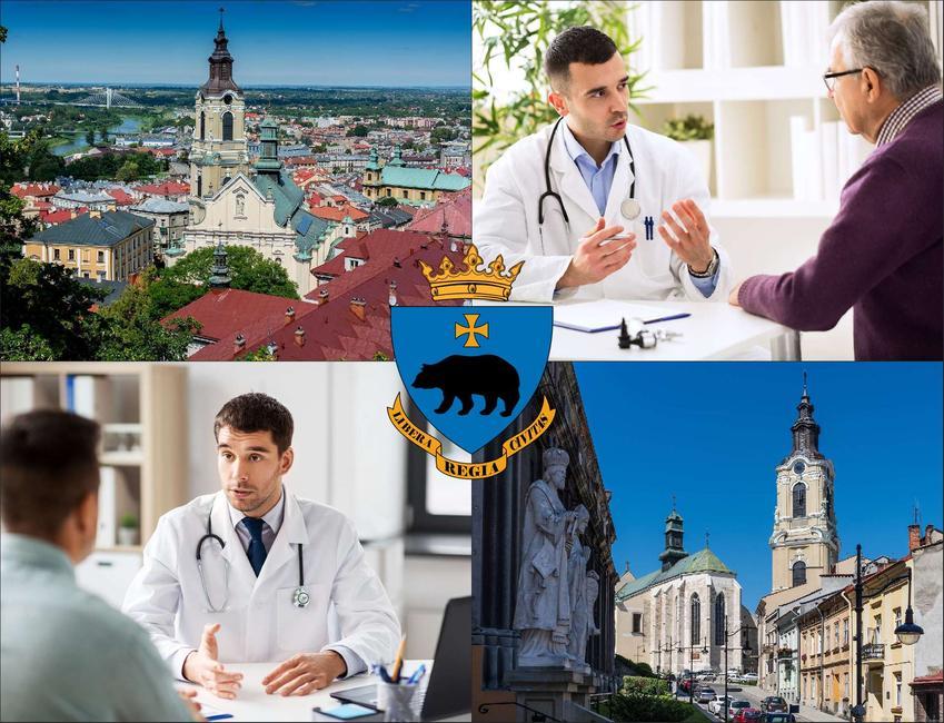 Przemyśl - cennik prywatnych wizyt u chirurga - sprawdź lokalne ceny