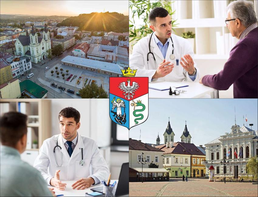 Sanok - cennik prywatnych wizyt u chirurga - sprawdź lokalne ceny