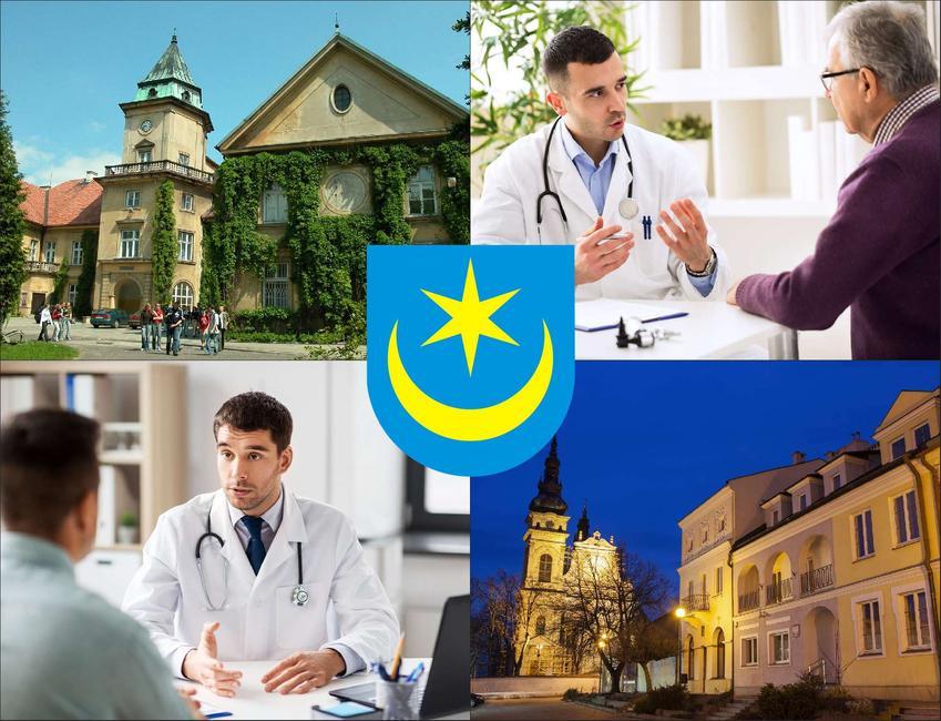 Tarnobrzeg - cennik prywatnych wizyt u chirurga - sprawdź lokalne ceny