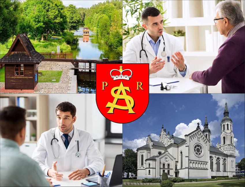 Augustów - cennik prywatnych wizyt u chirurga - sprawdź lokalne ceny