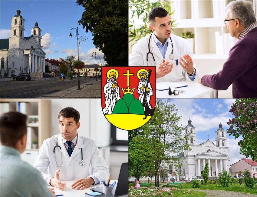 Suwałki - cennik prywatnych wizyt u chirurga - sprawdź lokalne ceny