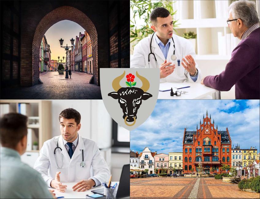 Chojnice - cennik prywatnych wizyt u chirurga - sprawdź lokalne ceny