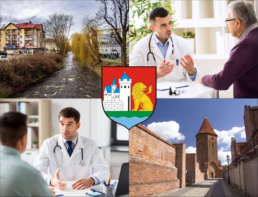 Lębork - cennik prywatnych wizyt u chirurga - sprawdź lokalne ceny