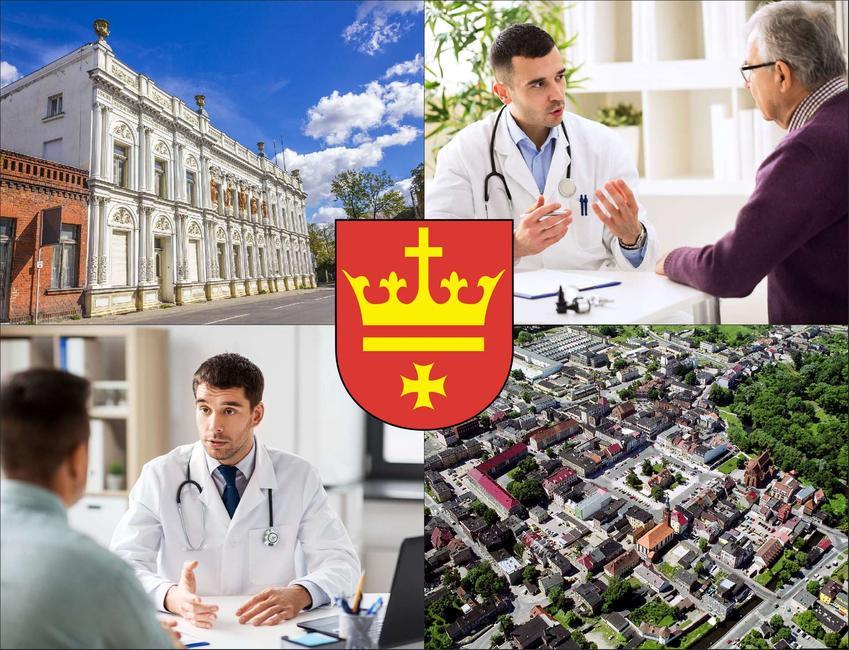 Starogard Gdański - cennik prywatnych wizyt u chirurga - sprawdź lokalne ceny
