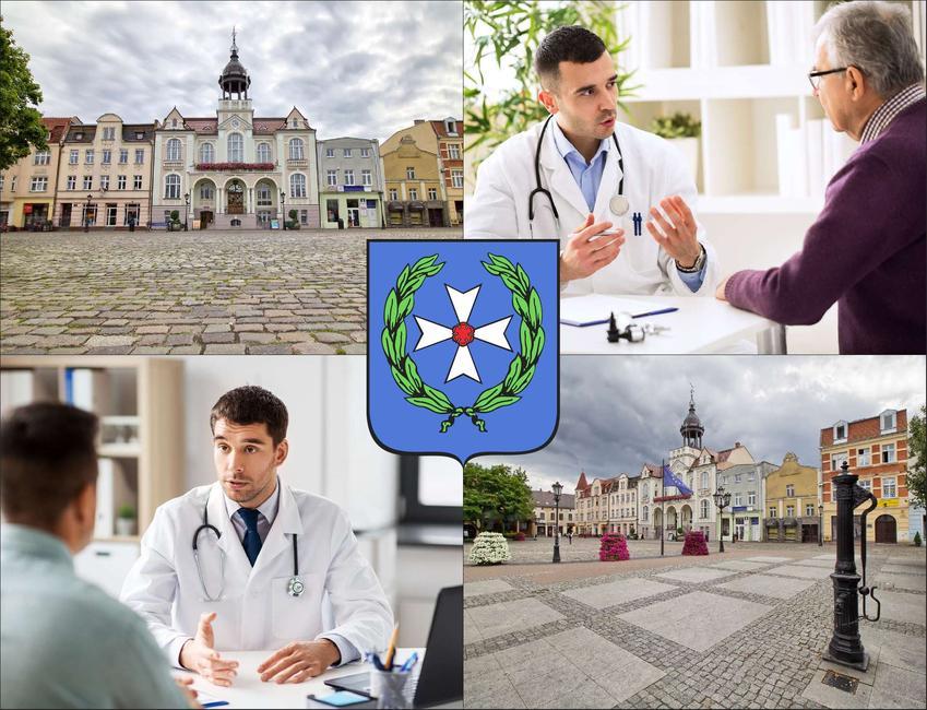 Wejherowo - cennik prywatnych wizyt u chirurga - sprawdź lokalne ceny