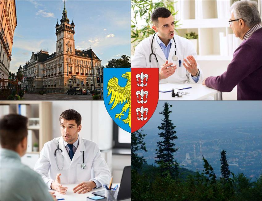 Bielsko-Biała - cennik prywatnych wizyt u chirurga - sprawdź lokalne ceny