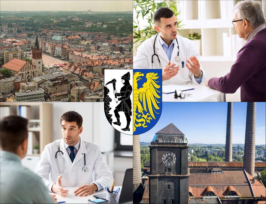 Bytom - cennik prywatnych wizyt u chirurga - sprawdź lokalne ceny