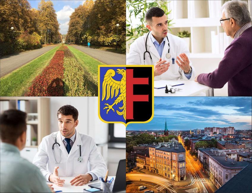 Chorzów - cennik prywatnych wizyt u chirurga - sprawdź lokalne ceny