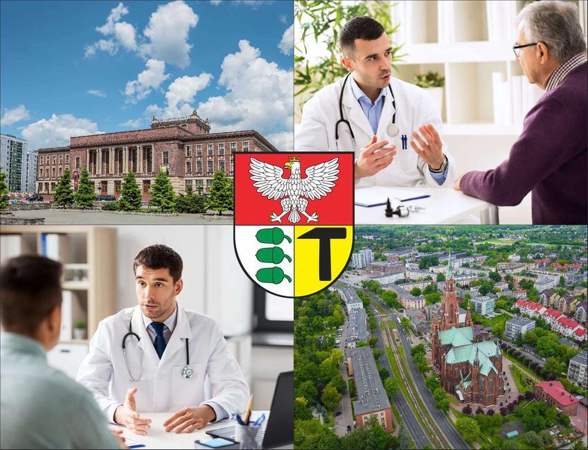 Dąbrowa Górnicza - cennik prywatnych wizyt u chirurga - sprawdź lokalne ceny