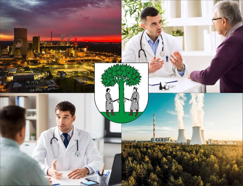 Jaworzno - cennik prywatnych wizyt u chirurga - sprawdź lokalne ceny