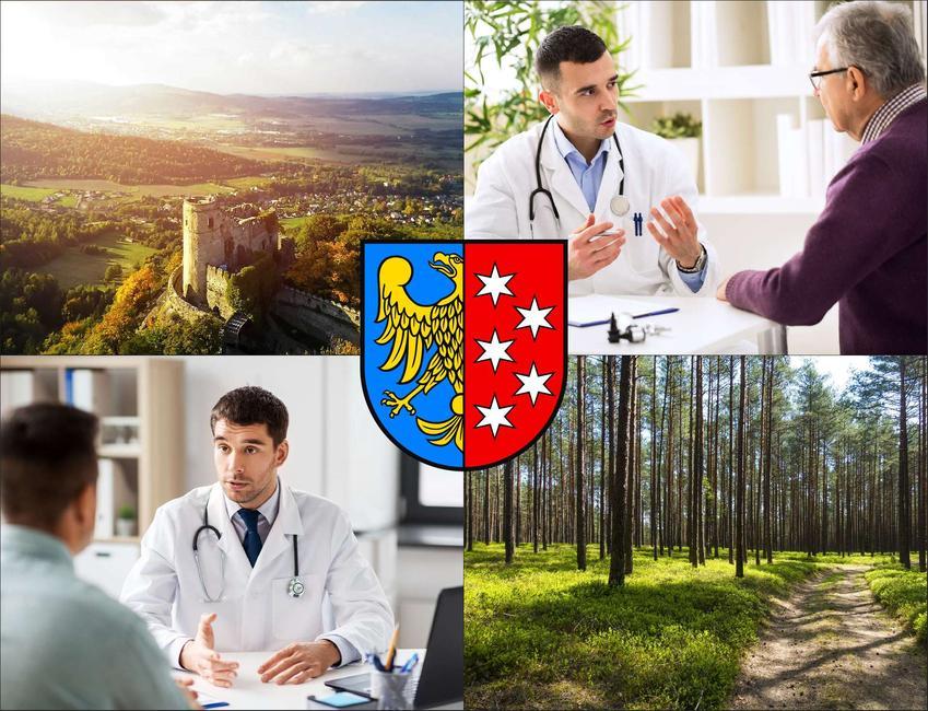 Lubliniec - cennik prywatnych wizyt u chirurga - sprawdź lokalne ceny