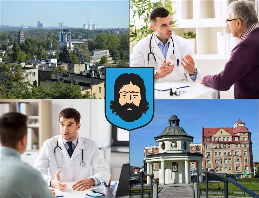 Mysłowice - cennik prywatnych wizyt u chirurga - sprawdź lokalne ceny