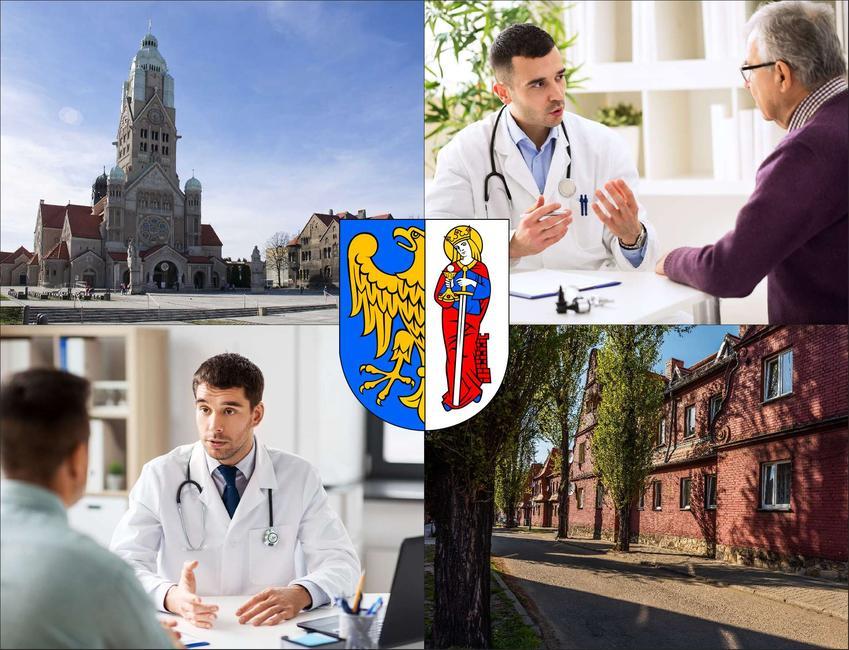 Ruda Śląska - cennik prywatnych wizyt u chirurga - sprawdź lokalne ceny