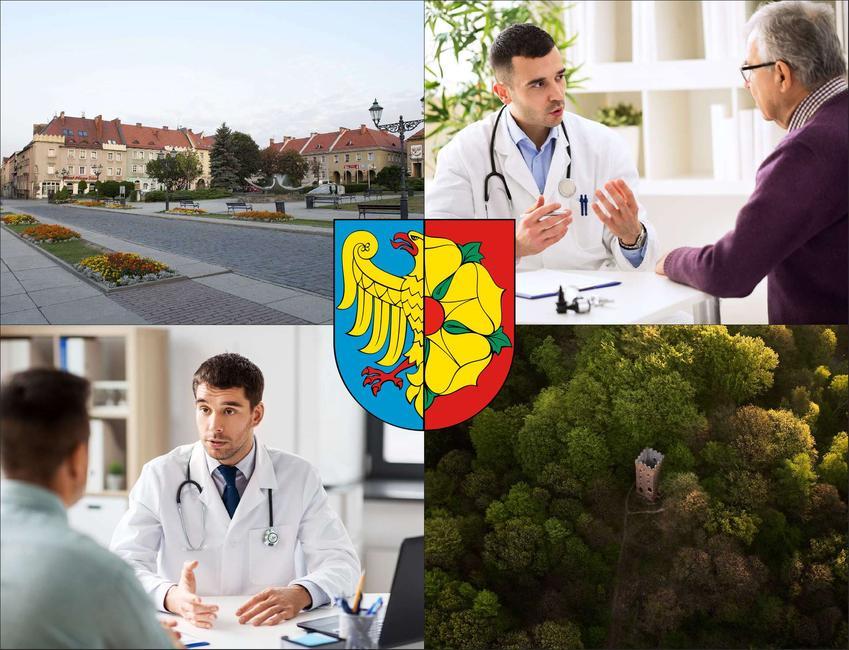 Wodzisław Śląski - cennik prywatnych wizyt u chirurga - sprawdź lokalne ceny
