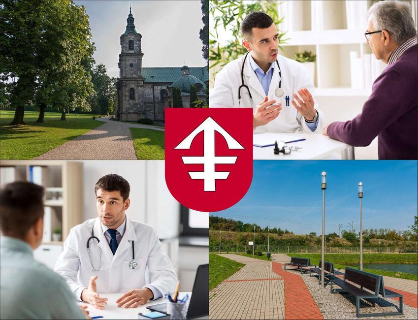 Jędrzejów - cennik prywatnych wizyt u chirurga - sprawdź lokalne ceny