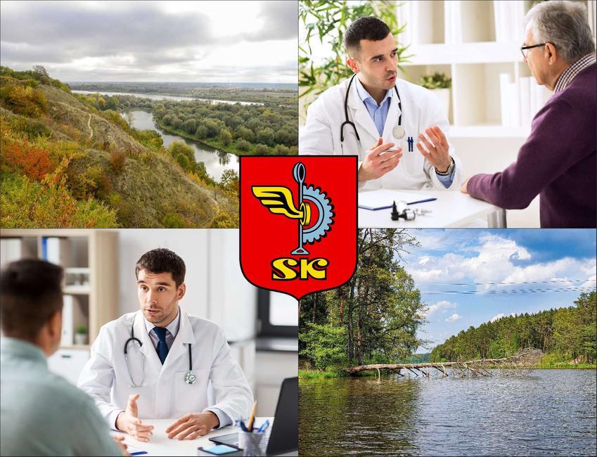Skarżysko-Kamienna - cennik prywatnych wizyt u chirurga - sprawdź lokalne ceny