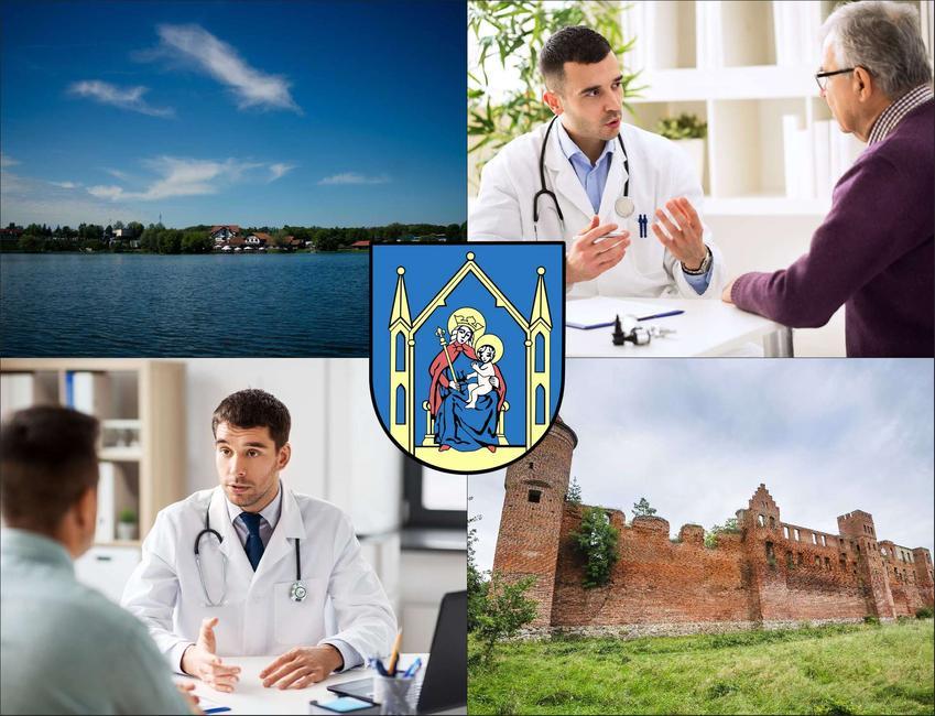 Iława - cennik prywatnych wizyt u chirurga - sprawdź lokalne ceny