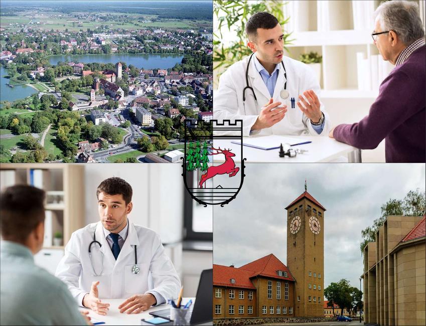 Szczytno - cennik prywatnych wizyt u chirurga - sprawdź lokalne ceny