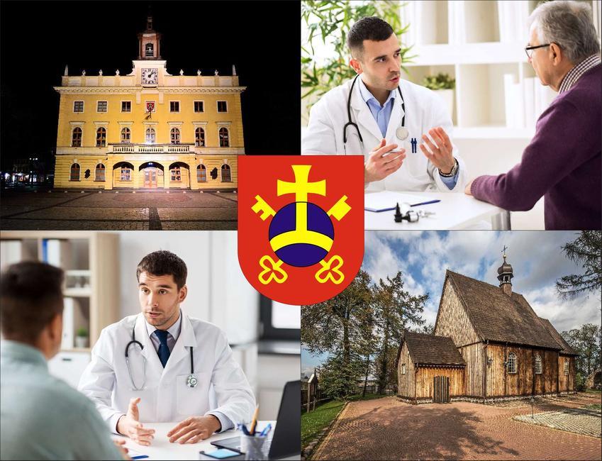 Ostrów Wielkopolski - cennik prywatnych wizyt u chirurga - sprawdź lokalne ceny