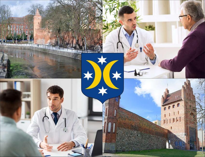 Goleniów - cennik prywatnych wizyt u chirurga - sprawdź lokalne ceny