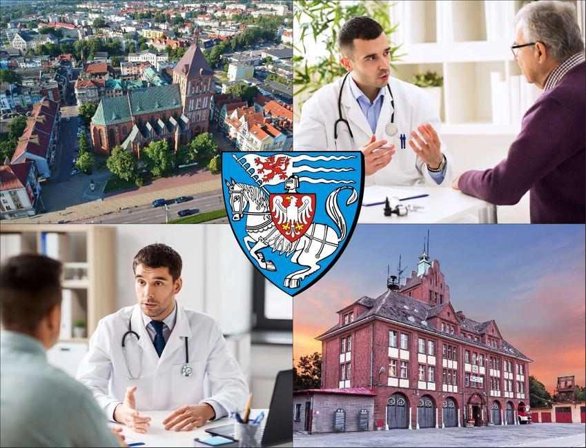 Koszalin - cennik prywatnych wizyt u chirurga - sprawdź lokalne ceny