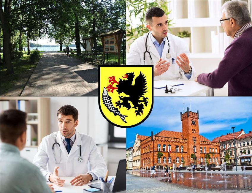 Szczecinek - cennik prywatnych wizyt u chirurga - sprawdź lokalne ceny