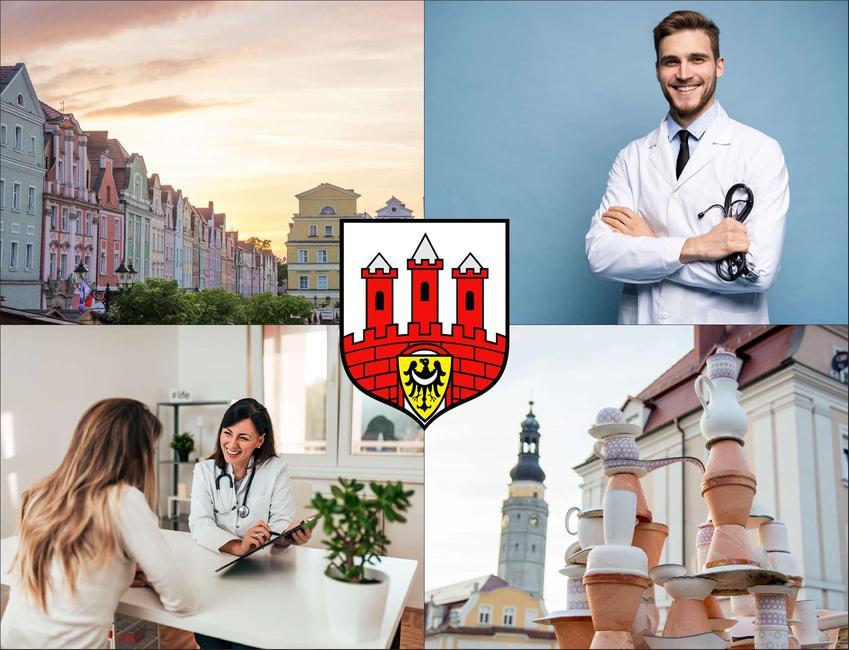 Bolesławiec - cennik prywatnych wizyt u okulisty - sprawdź lokalne ceny optyków
