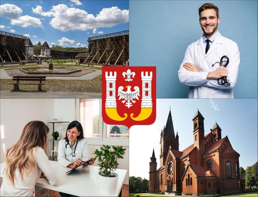 Inowrocław - cennik prywatnych wizyt u okulisty - sprawdź lokalne ceny optyków