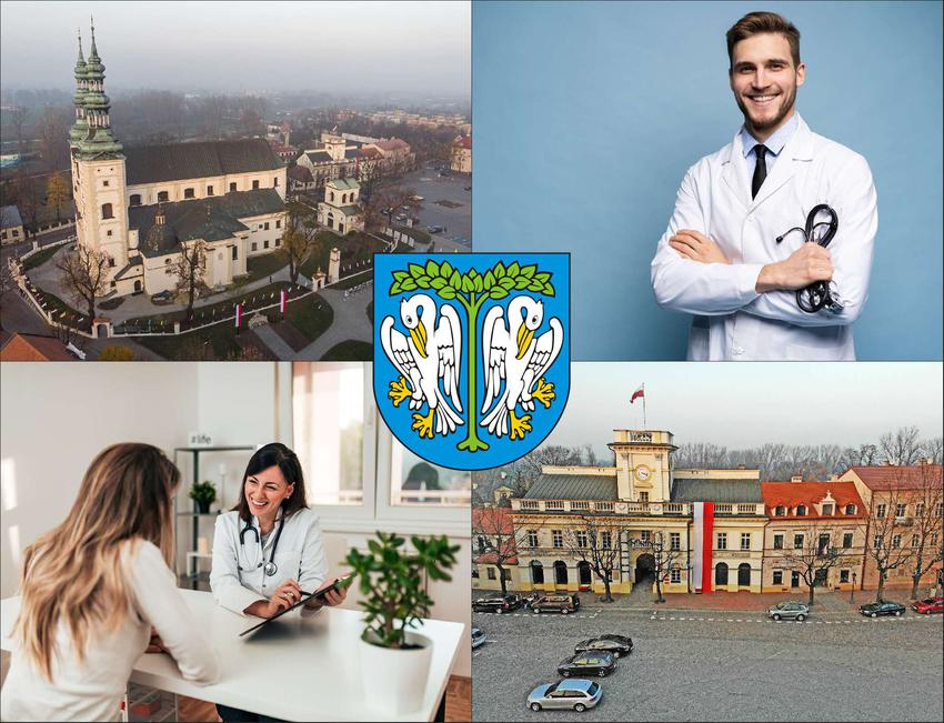 Łowicz - cennik prywatnych wizyt u okulisty - sprawdź lokalne ceny optyków