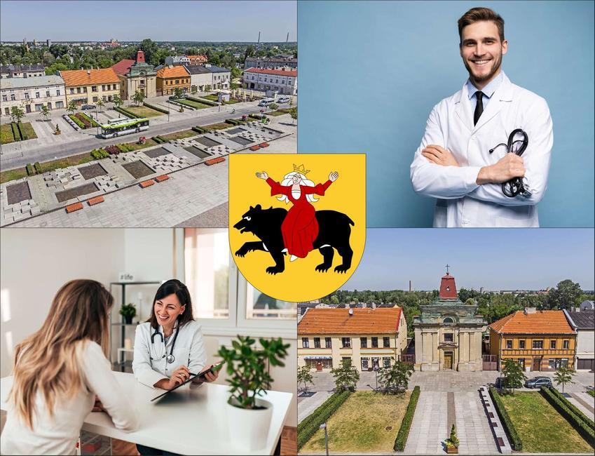 Tomaszów Mazowiecki - cennik prywatnych wizyt u okulisty - sprawdź lokalne ceny optyków