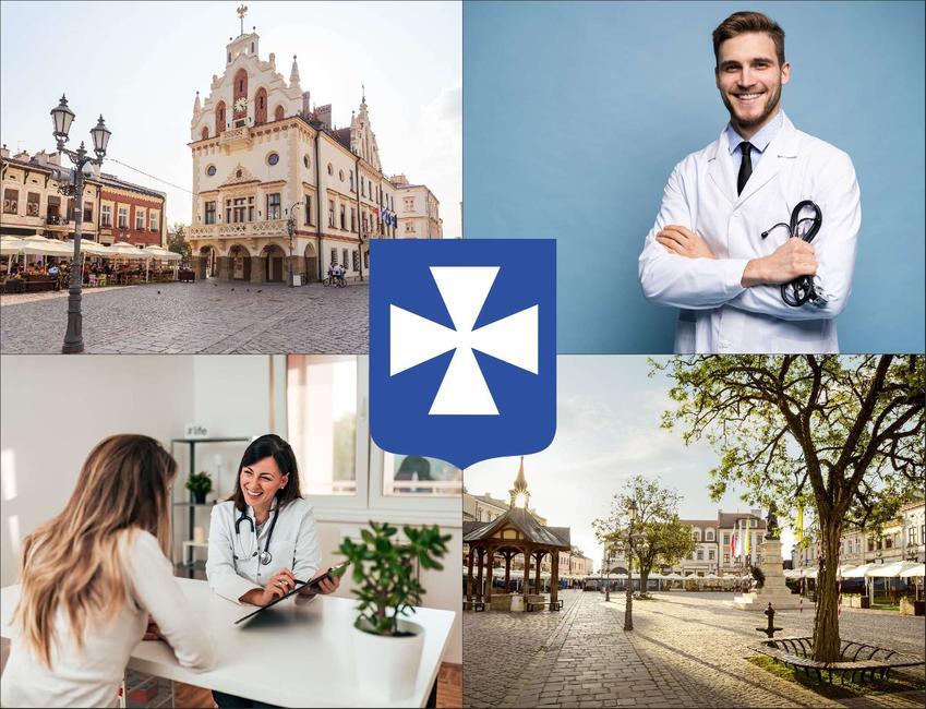 Rzeszów - cennik prywatnych wizyt u okulisty - sprawdź lokalne ceny optyków