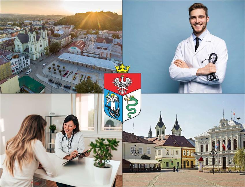 Sanok - cennik prywatnych wizyt u okulisty - sprawdź lokalne ceny optyków