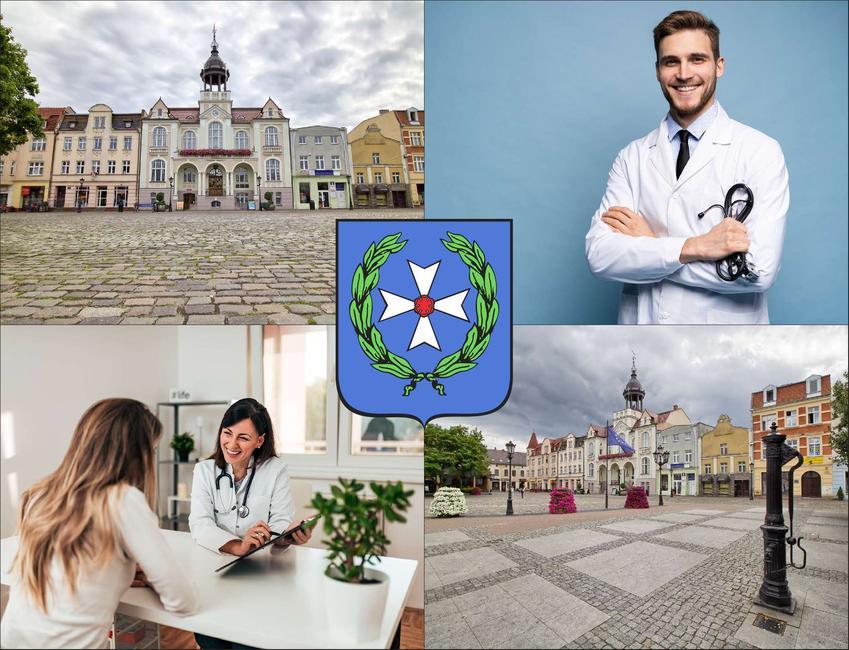 Wejherowo - cennik prywatnych wizyt u okulisty - sprawdź lokalne ceny optyków